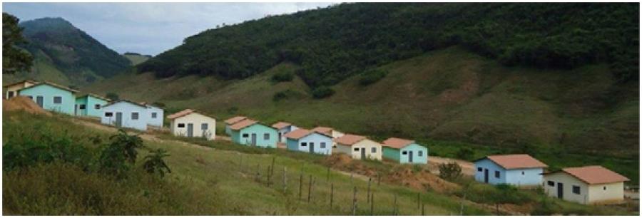 Um sonho conquistado para 58 famílias de Santana do Manhuaçu